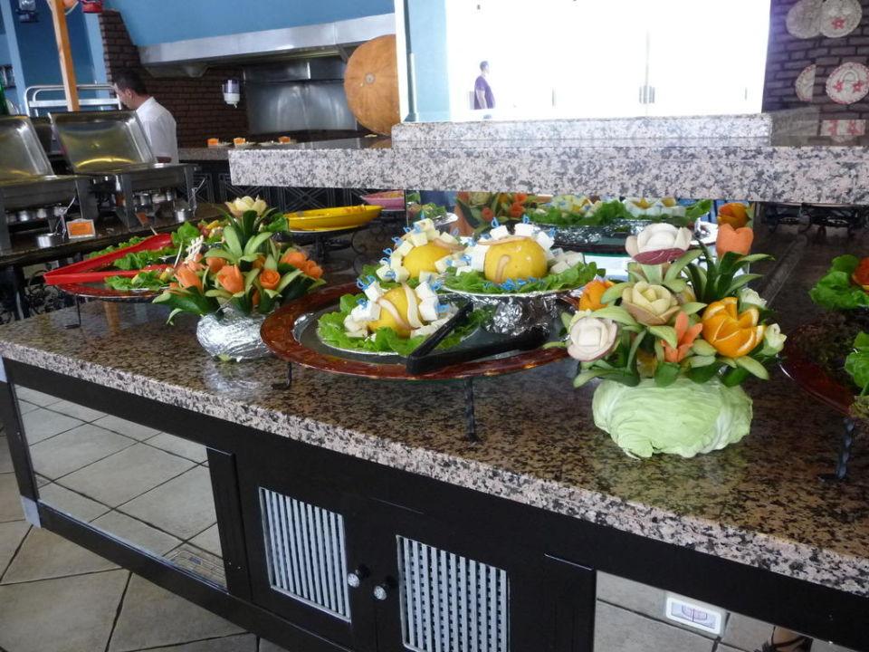 Gemüsegesteck Armas Saray Regency