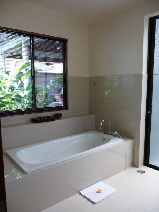 Badezimmer - II Kamuela Villas & Suites Sanur