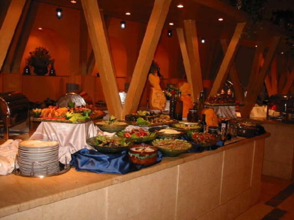 Steigennberger Golf Resort / Ägypten Steigenberger Golf Resort El Gouna