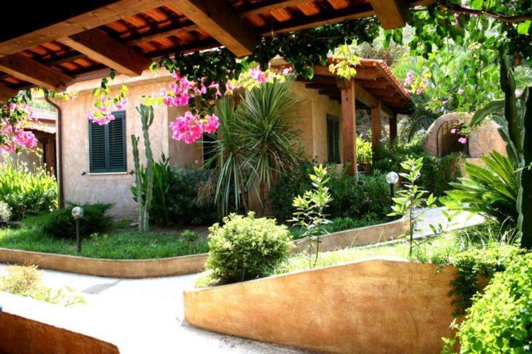 Dependance 2 pax Residenza La Vigna