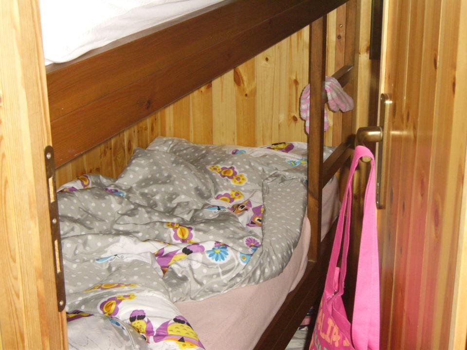 Etagenbett Camping : Campingplatz hof biggen attendorn mietwohnwagen mit doppelbett