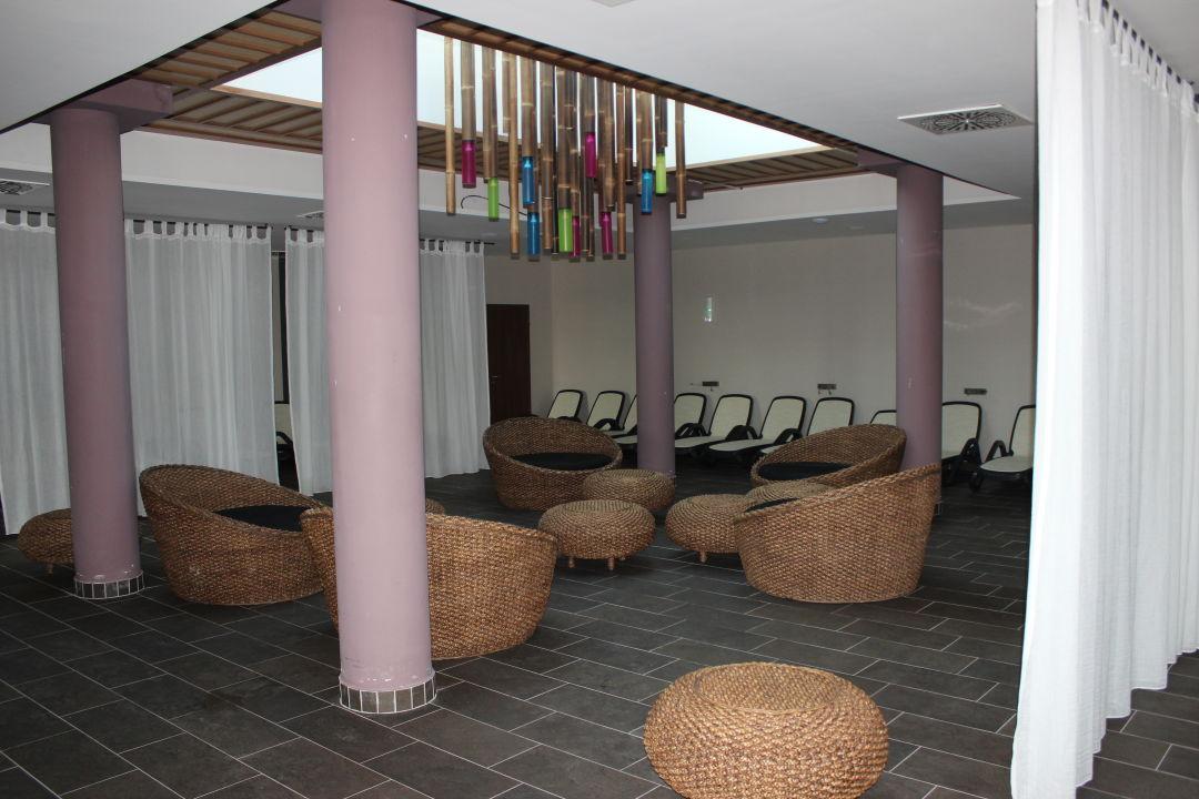 Pool Caramell Premium Resort