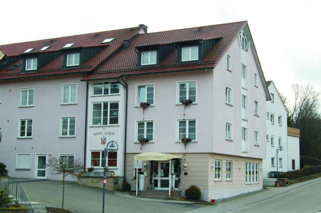 Hotel Zum Hirsch Hotel garni Zum Hirsch