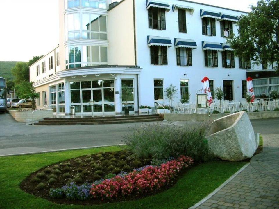 Kroatien / Insel Krk / Punat Falkensteiner Hotel Park Punat