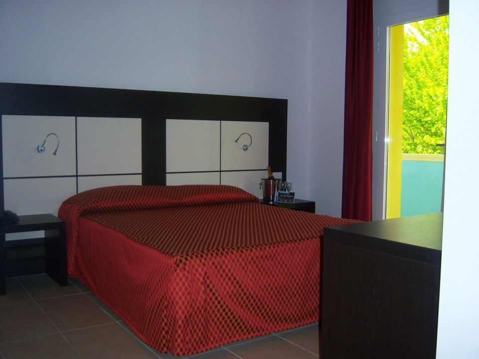 Hotel Alla Terrazza\