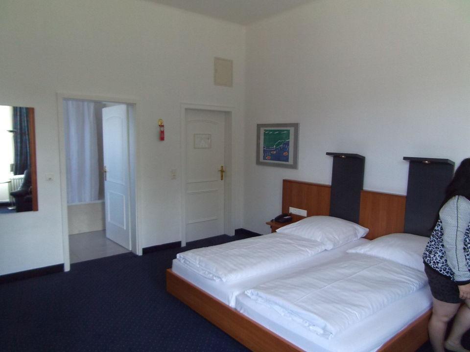 Bewertung Hotel Achtermann Goslar