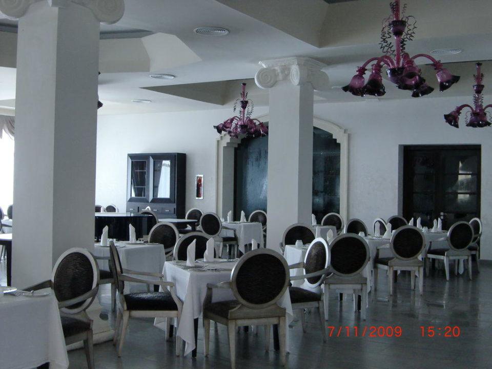 Gourmetrestaurant Majestic Elegance Punta Cana Resort