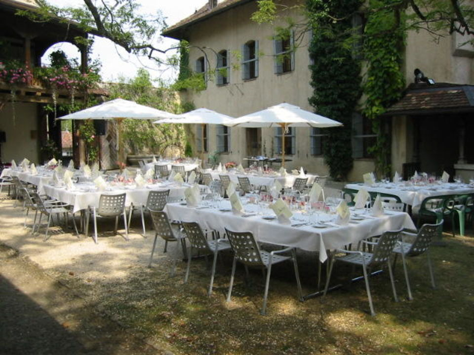 Catering Auf Schloss Wildenstein In Bubendorf Hotel Bad Bubendorf