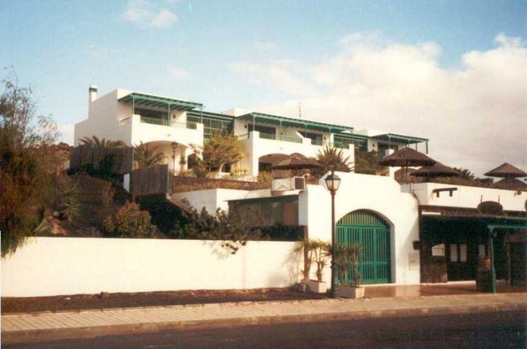 Costa Teguise - Hotel Golf y Mar Hotel Golf y Mar