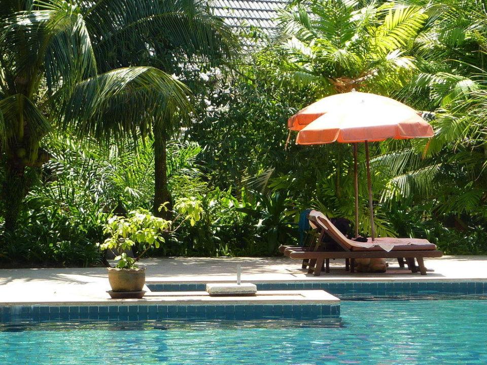 Postkartenmotiv Hotel Mukdara Beach Villa & Spa Resort