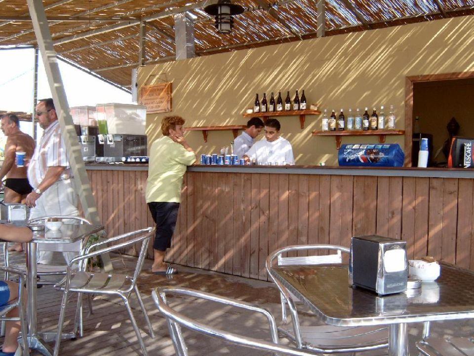 Strandbar Hotel Silence Beach Resort