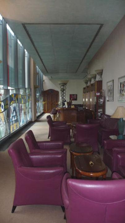 Bar Hotel Swissôtel Le Plaza Basel