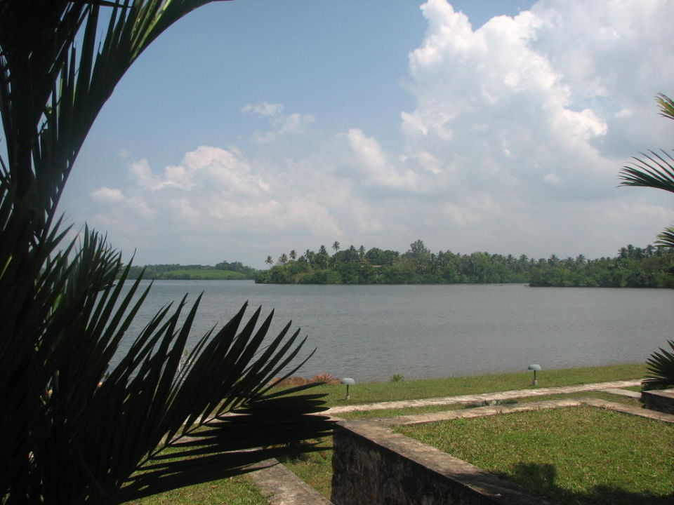 Lagune Kalla Bongo Lake Resort