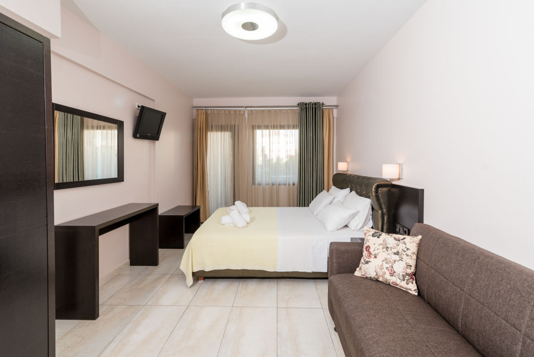 Zimmer Principal New Leisure Hotel