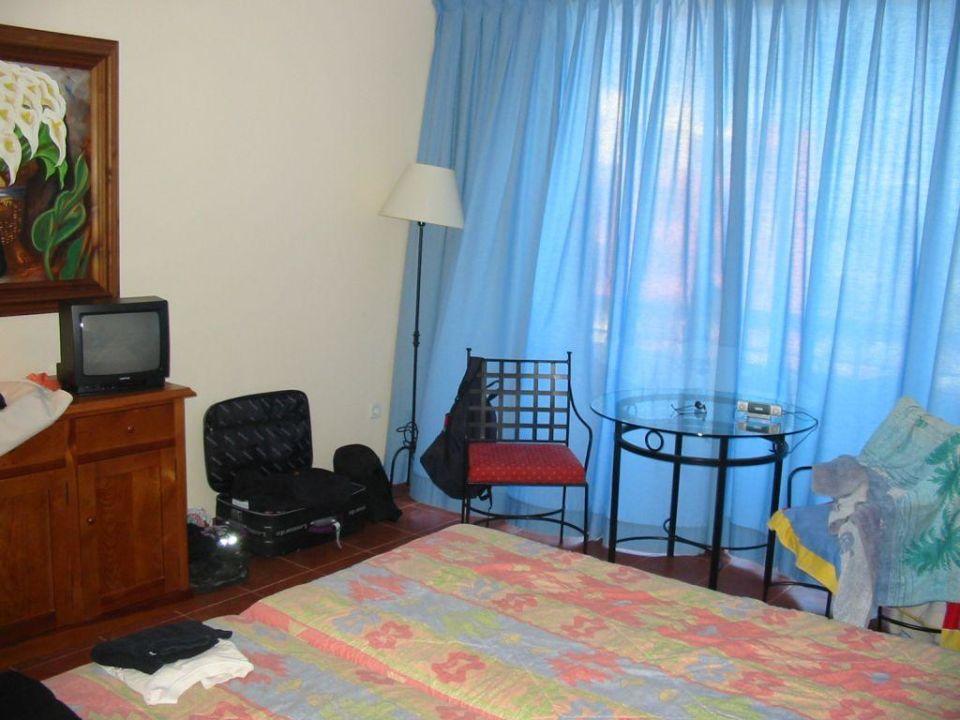 Das Zimmer aus einem anderen Winkel TUI FAMILY LIFE Islantilla