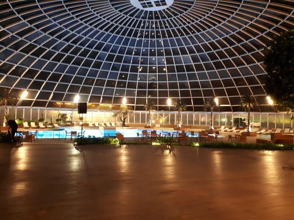 Pool Rodos Palace
