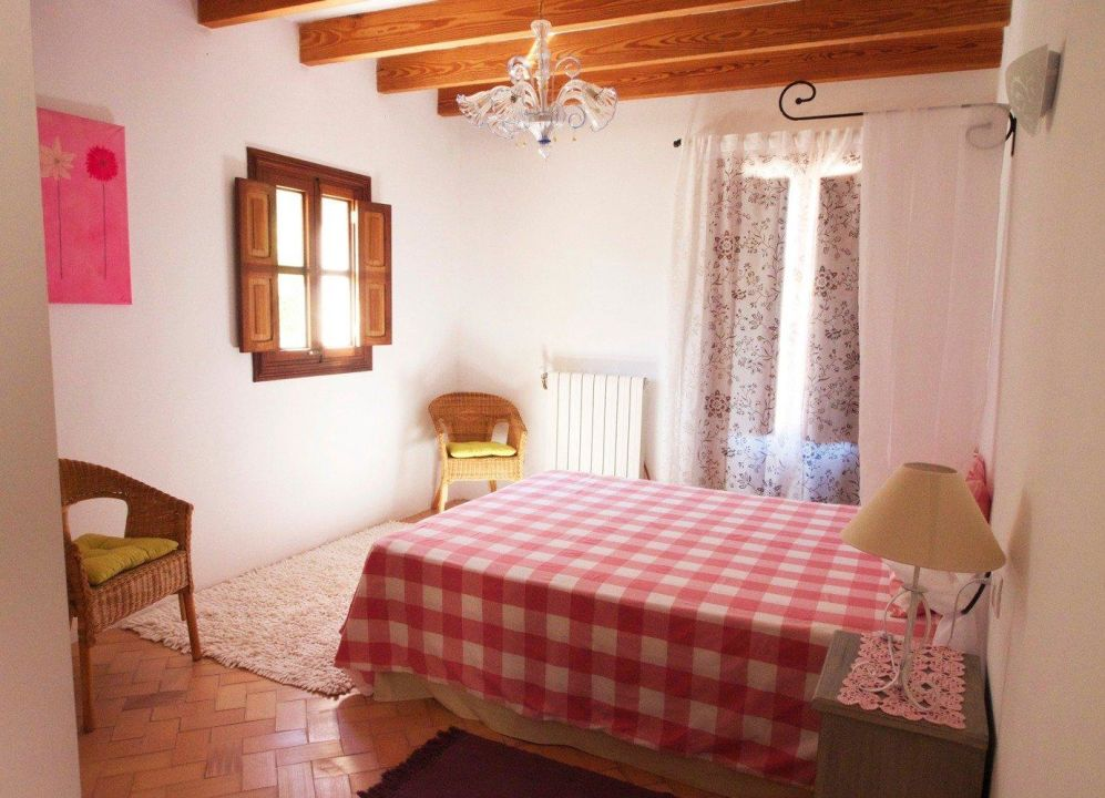 Superior room with terrace Hotel S'Era Vella