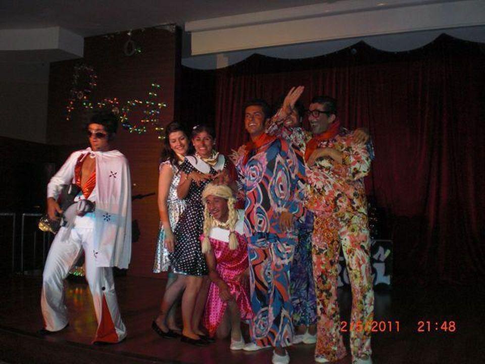 Rockshow Sunis Evren Beach Resort Hotel & Spa