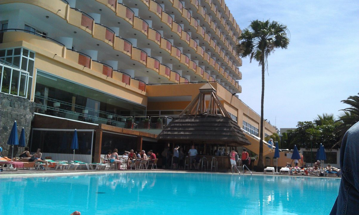 Allsun Hotel Lucana Playa Del Ingles Gran Canaria