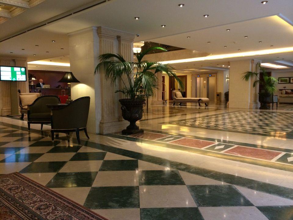 Hotel Electra Palace Atene