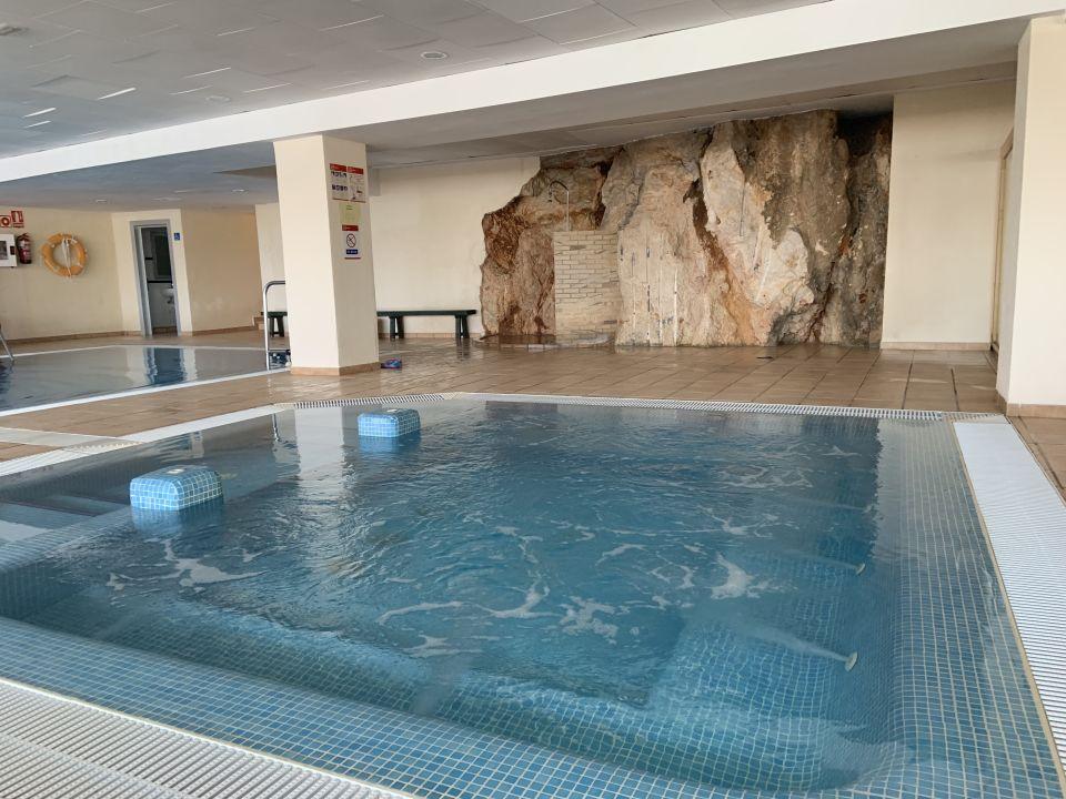 Pool Hotel Na Forana