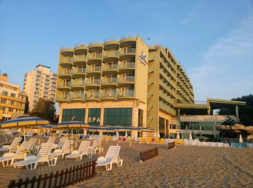 Bulgarien Nessebar Hotel Bilyana Beach