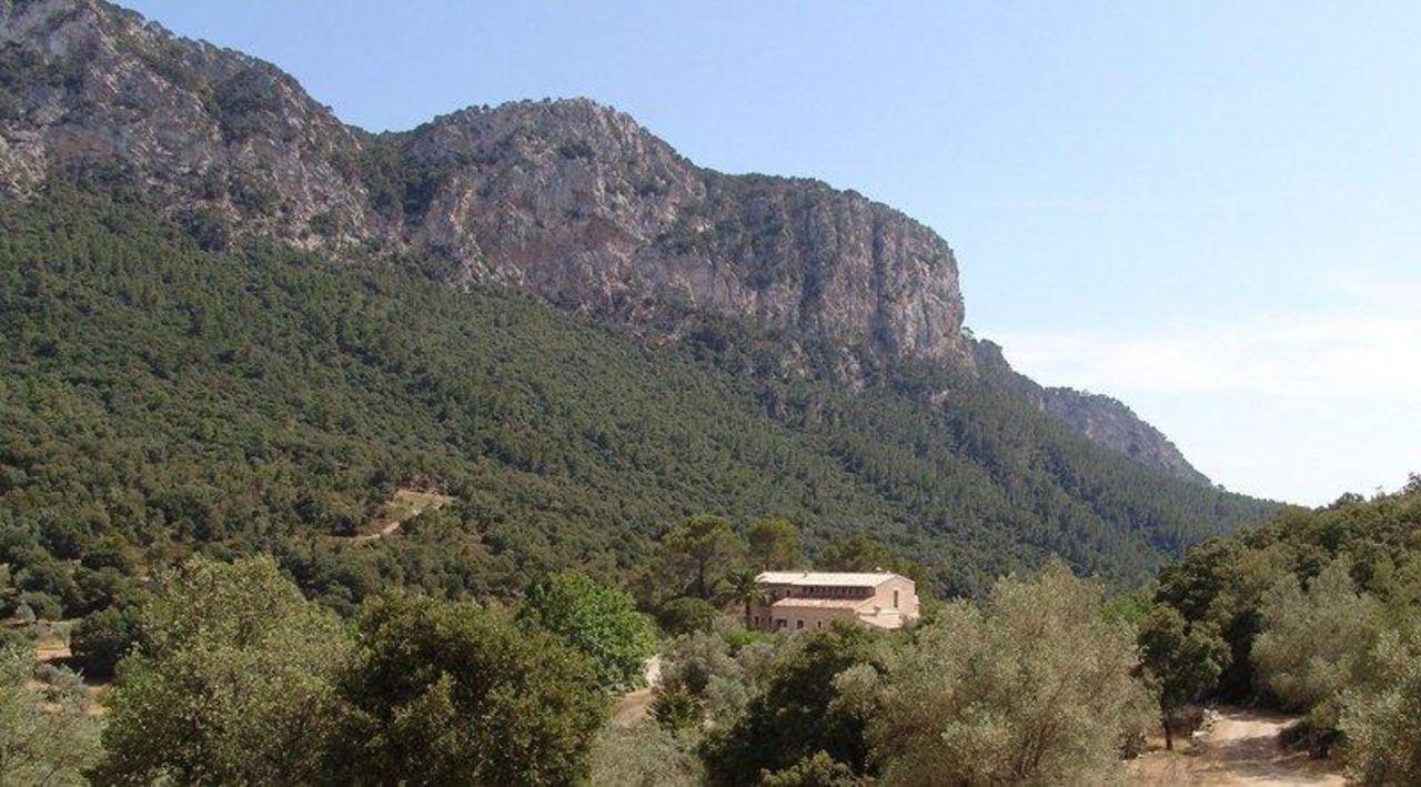 Finca & valley Hotel S'Era Vella