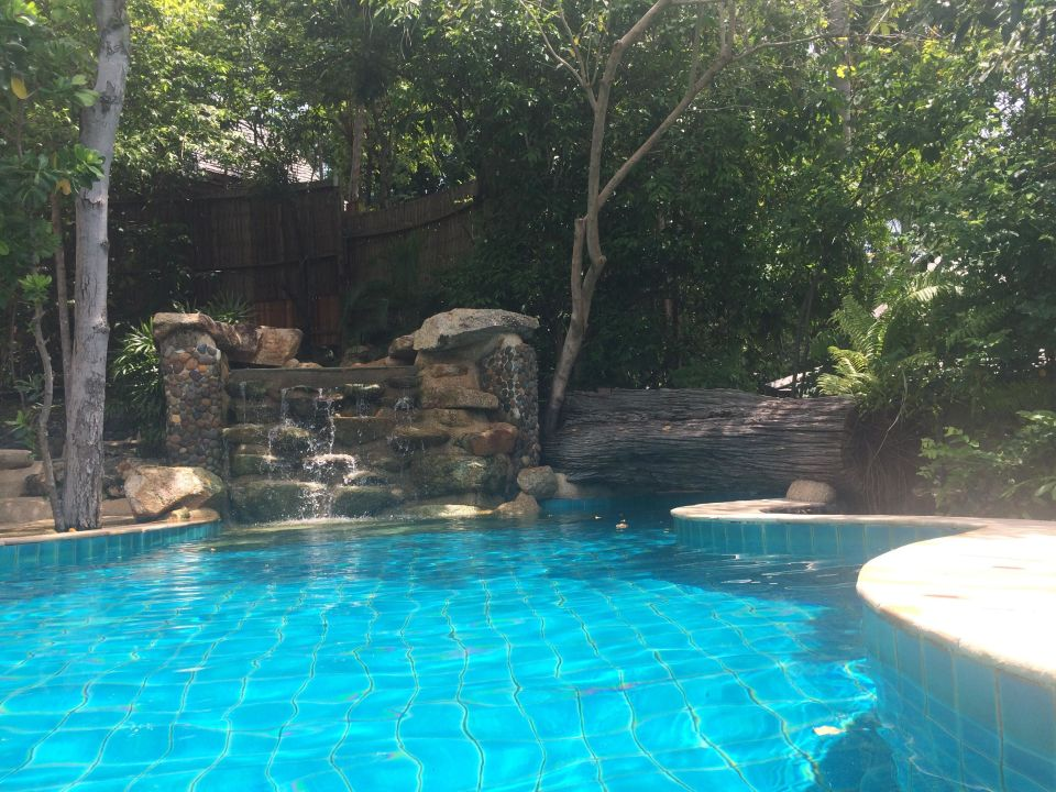 Villa 509 Seaview Pool Plus Santhiya Koh Phangan Resort Spa