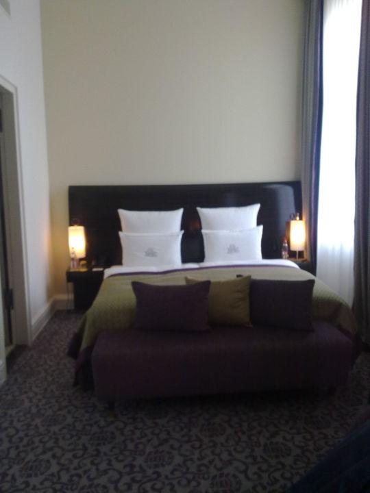 Superior Zimmer Hotel Atlantic Kempinski Hamburg