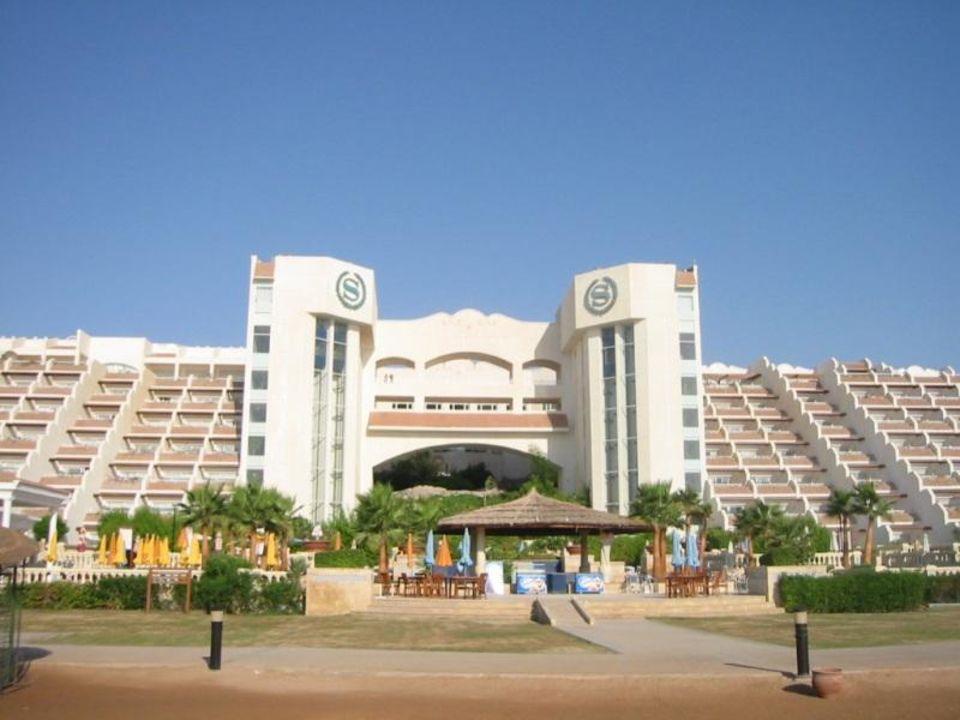 Sheraton Sharm Resort - Sharm el Sheikh - Ägypten Sheraton Sharm - Hotel, Resort, Villas & Spa
