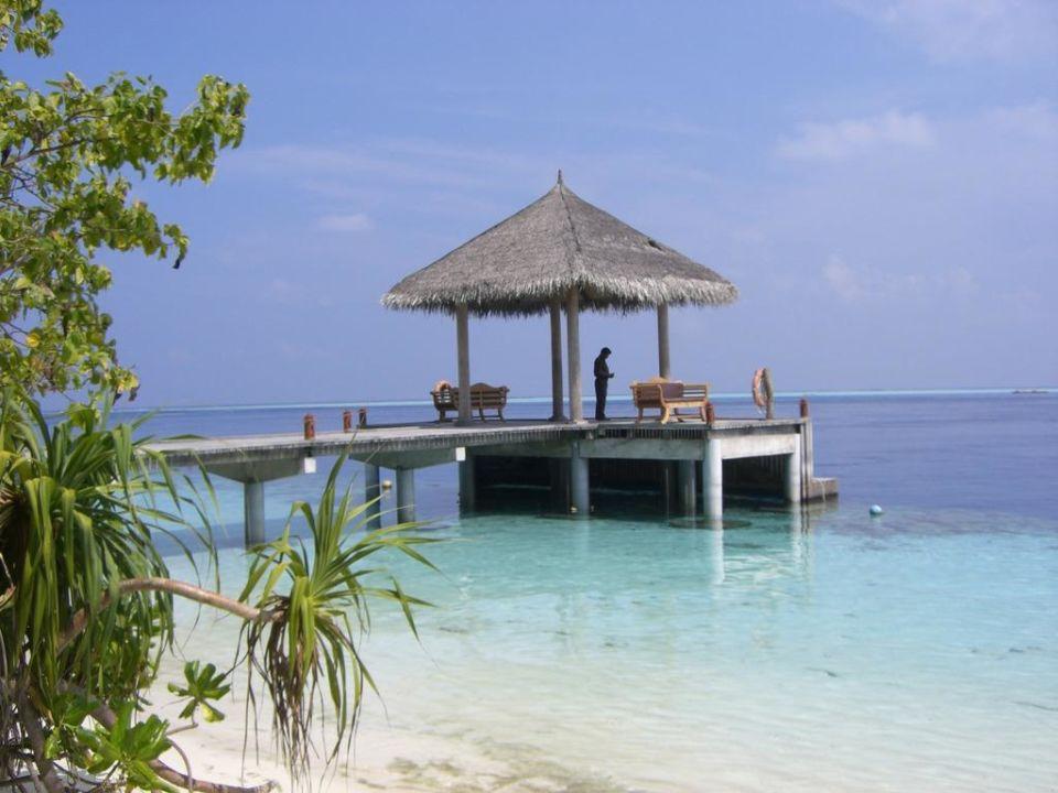 Hafen Vilamendhoo Island Resort & Spa