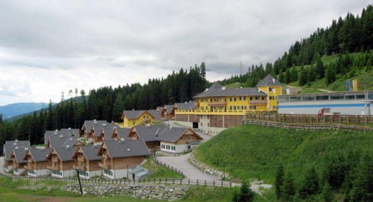 Quot Ferienpark Landal Am Katschberg Quot Ferienpark Landal Katschberg In Rennweg Am Katschberg