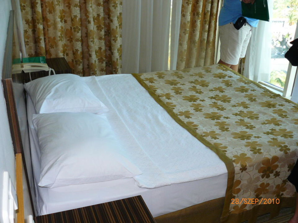 Room Hotel Sherwood Breezes Resort