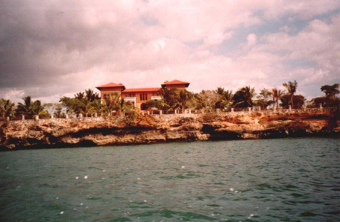 Hotel Hotel Reina Cumayasa