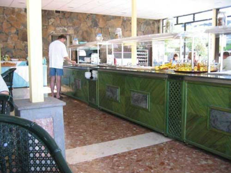 Das Buffet - Maspalomas Lago Hotel Maspalomas Lago