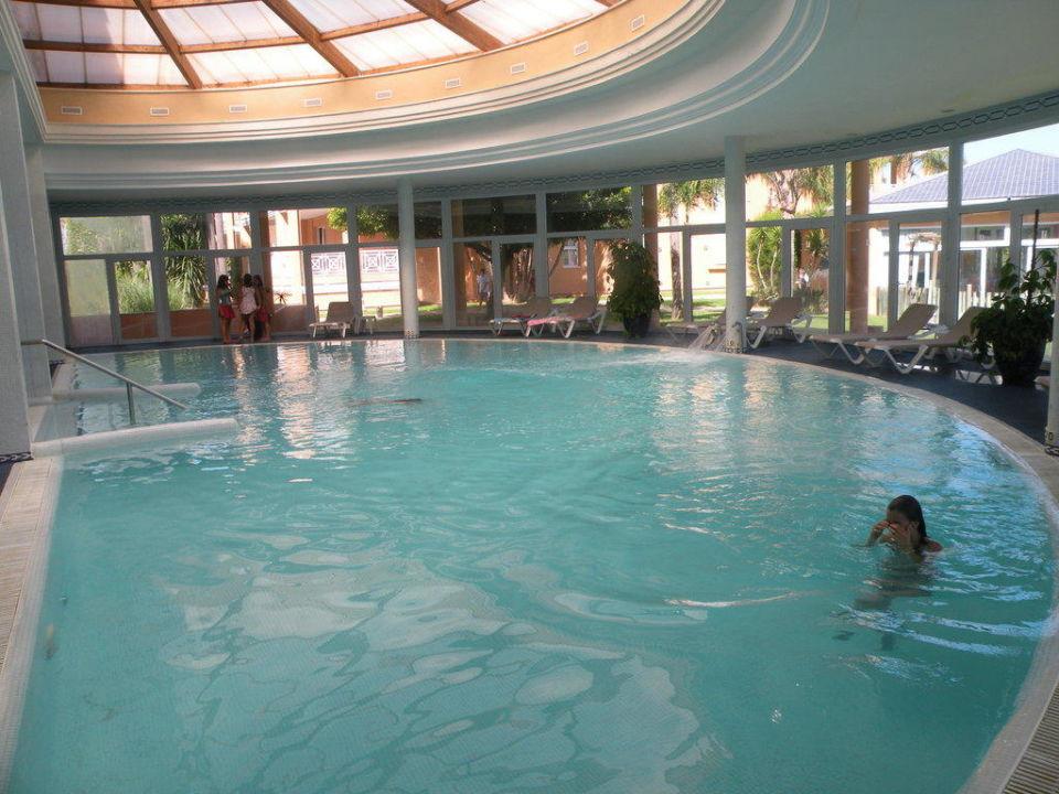 Barrosa Park Hotel Novo Sancti Petri