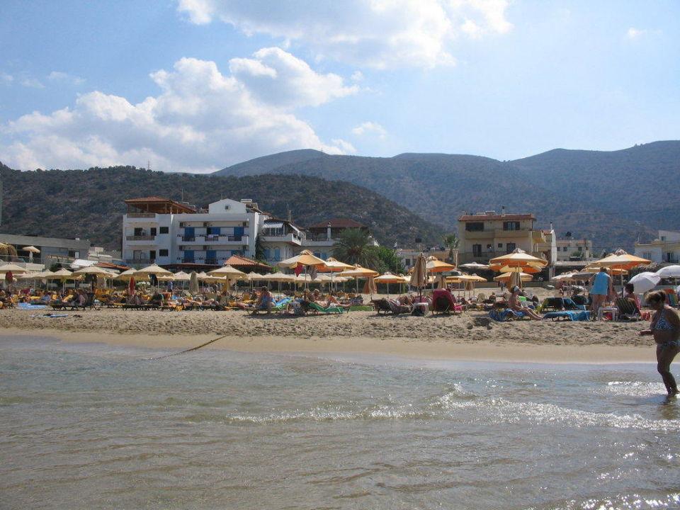 Hotel vom Meer Aktia Lounge Hotel & Spa