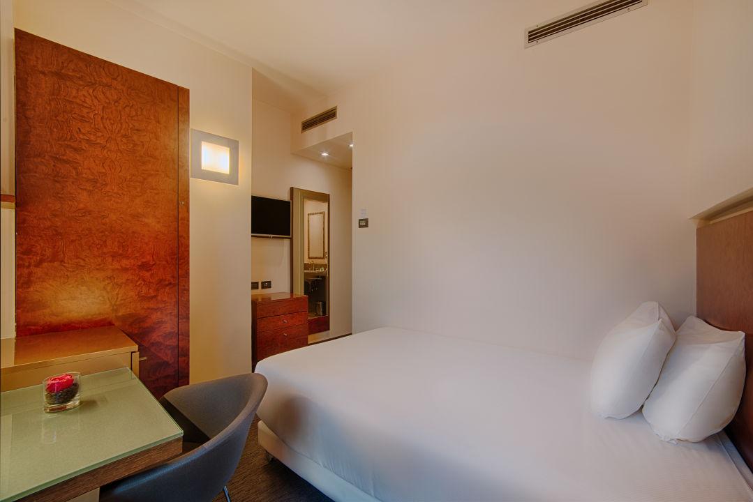 Zimmer Hotel NH Bergamo