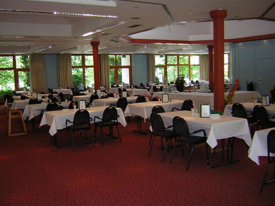 Speisesaal Hotel St. Georg