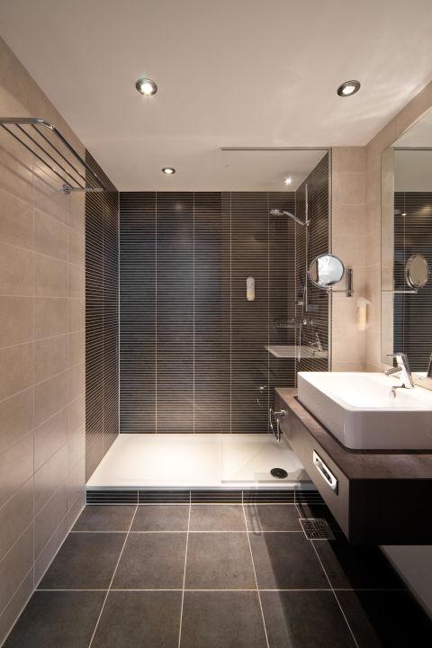 Badezimmer Superior & Privilege Kategorie\
