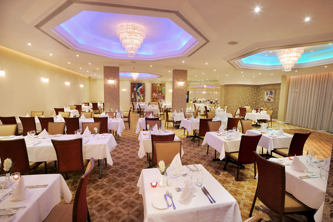 Amadeus Restaurant Elias Beach Hotel