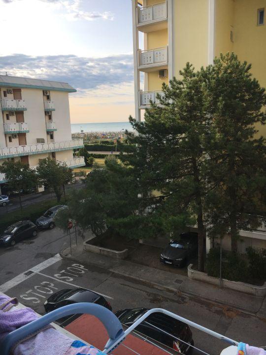 Ausblick Hotel Playa