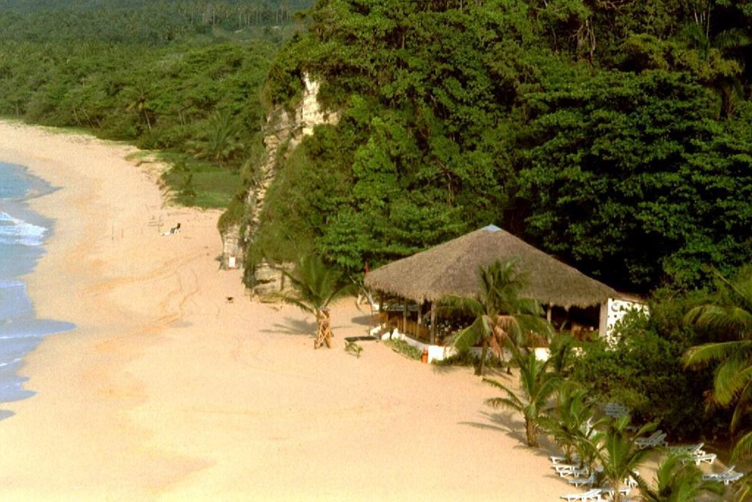 Beach Bar Hotel Playa Grande  (geschlossen)