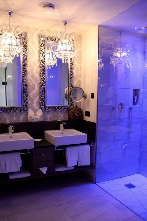 Badezimmer Suite\