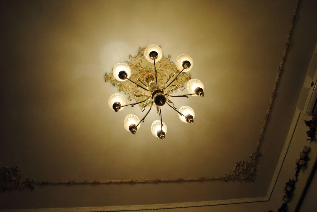 Красиво все сделано Guest House Flordeliza