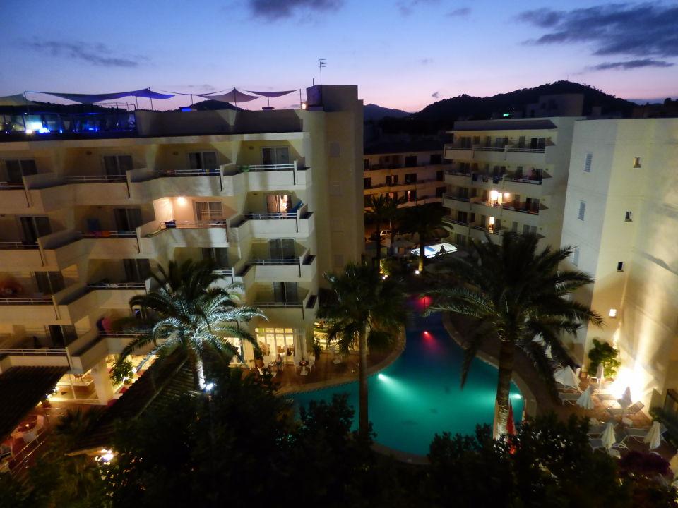 Cooee Hotel Auf Mallorca