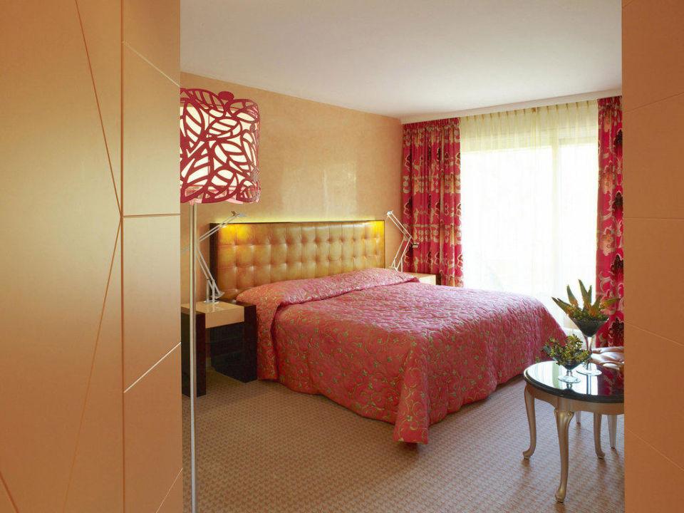 Zimmer Eden Roc 1 Hotel Eden Roc