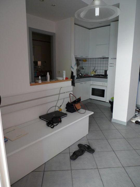 Wohnzimmer Residence Le Palme Grottammare Holidaycheck Marken