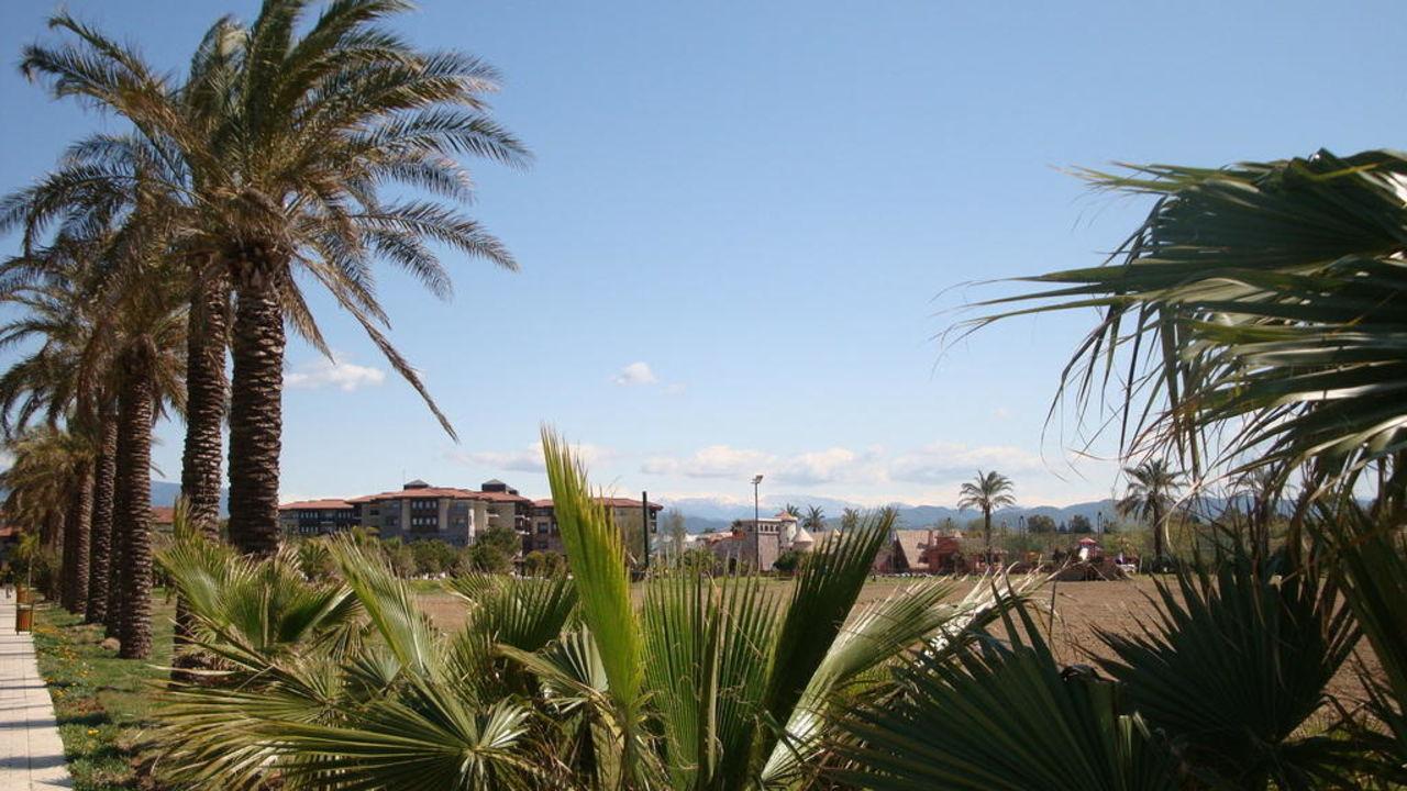 Hotel mit Umland Club Calimera Serra Palace