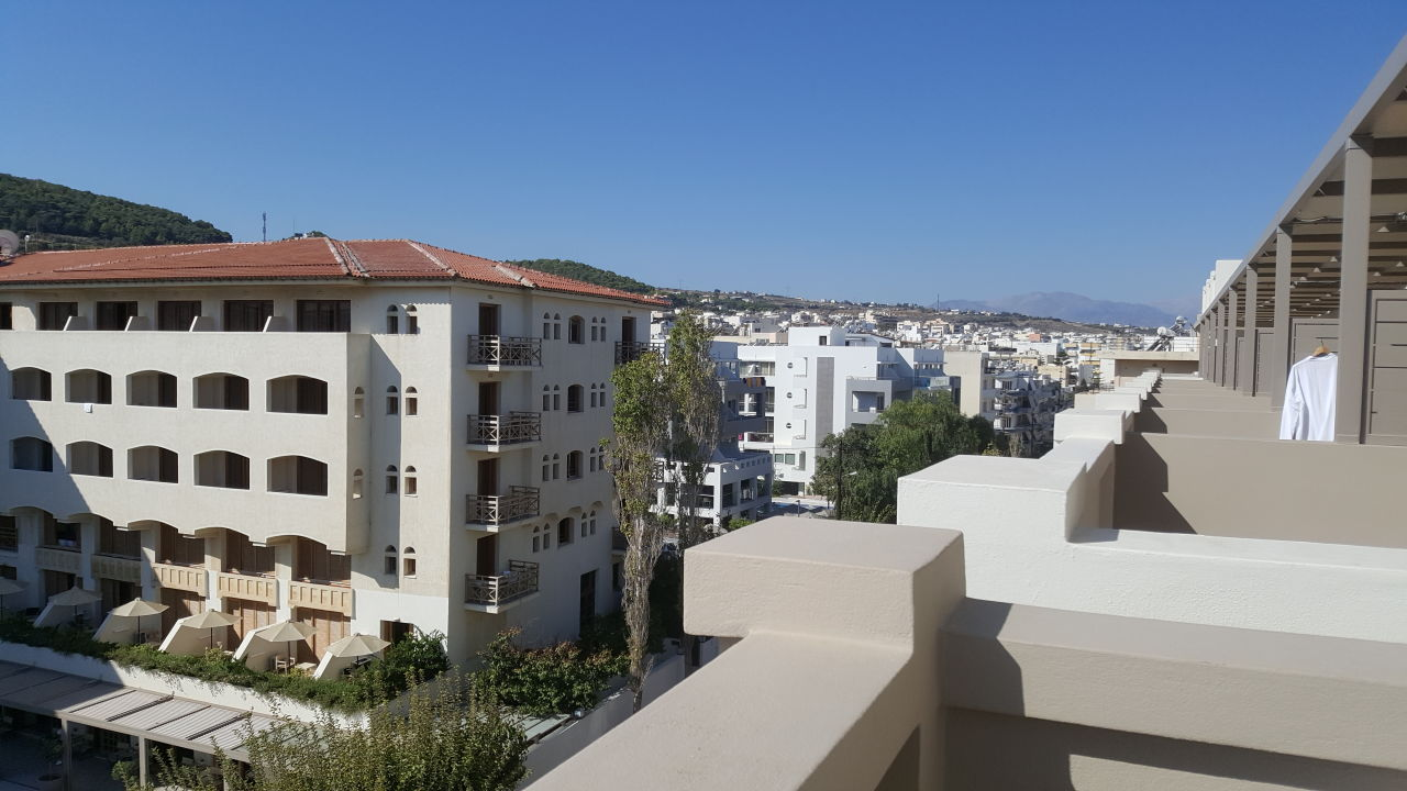 Kreta Hotel Theartemis Palace